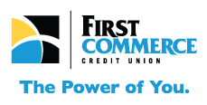 Logo of First Commerce Credit Union