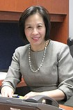 profile of Dr. Lei Wang