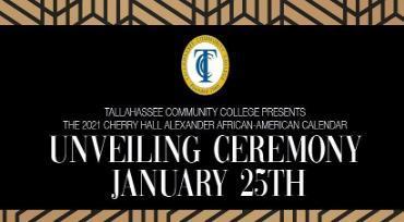 Tcc Calendar 2021 January   Tallahassee Community College