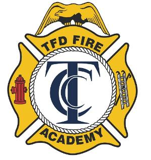 Official Logo of the Tallahassee Fire Academy
