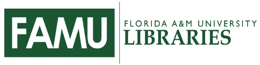 FAMU Libraries logo