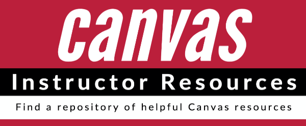 Canvas Instructor Resources Tallahassee Community College