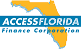 Access Florida logo